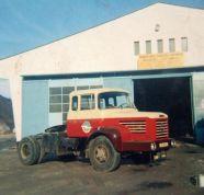 Berliet TLM12