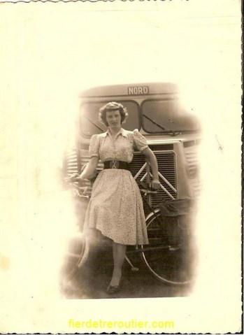 Voilà ma mère, y'a qu'un pas qu'elle a franchi allègrement et sans permis au début