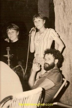 Damas 1976, mes 20 ans