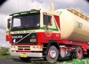 F10 Van Den Bosch