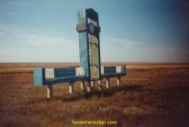 Bienvenue en République de Kazakstan