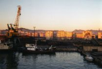 la ville de Durres