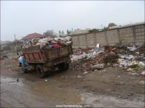 Le camion poubelle, il y en a bien besoin