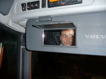 Si vous ouvrez cette trappe dans tous les FH-80 vous tomberez sur un portrait de moi qui regarde là-bas : génial !