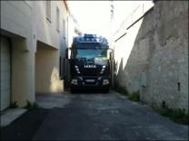 chantier dans Marseille, les uns plus galère que les autres..