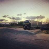 un matin dans le Gard , en attendant la fin de ma coupure