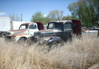 Ford F serie