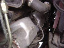 Le moteur V8 à culasse unitaire, comme les scania!