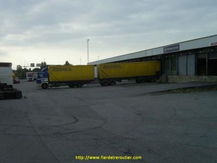 camion finlandais