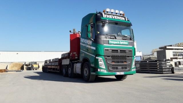 Transports Thevenon