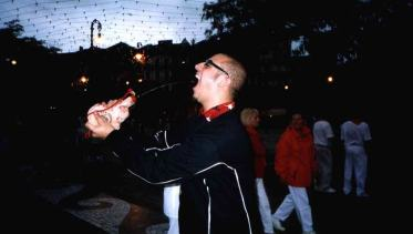 Pamplona San Fermín 2000