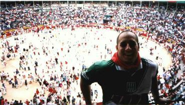 Pamplona 2000