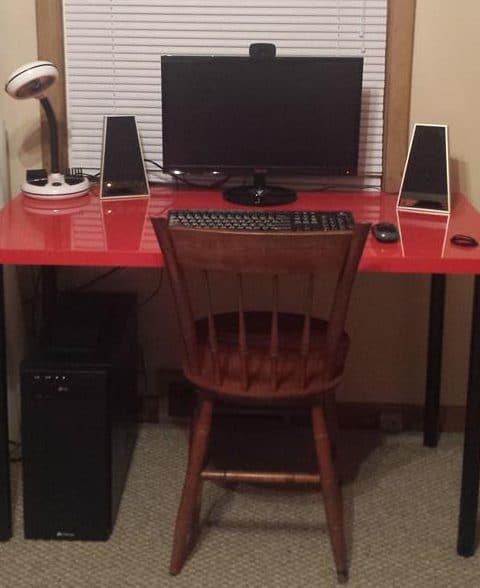 comp_Setup