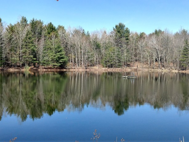 NY lake
