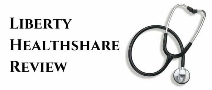 liberty healthshare