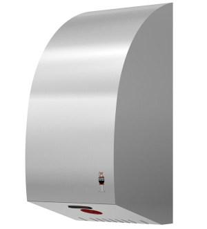 Dan Dryer Turbo Design