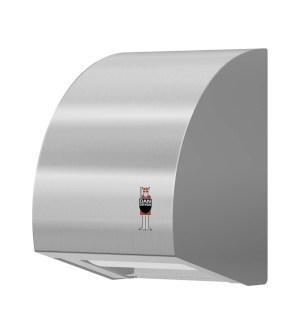 Stainless Design Toilettenpapierhalter