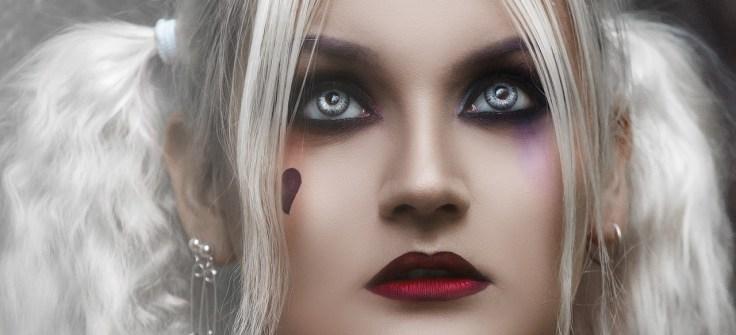 Guide du maquillage d'Halloween