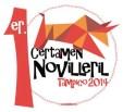 1er. Certamen Novilleril Tampico 2014