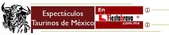 Espectáculos Taurinos de México