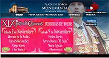 XIX Festival de Calaveras