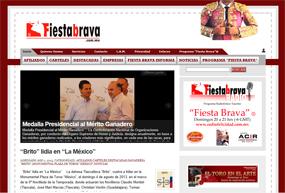 www.fiestabrava.com.mx (Nueva Imagen)