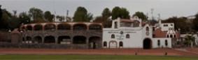 """Plaza de Toros de """"Provincia Juriquilla"""""""