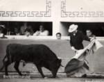 """En un Festival, en el """"Rancho del Charro"""" de Ejército Nacional"""