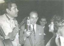 """Eulalio González """"El Piporro"""", también participó de """"Serenata en su Ventana"""""""