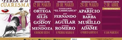 """Feria de la Cuaresma"""