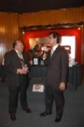 Enrique Hernández Flores y Arturo Macías