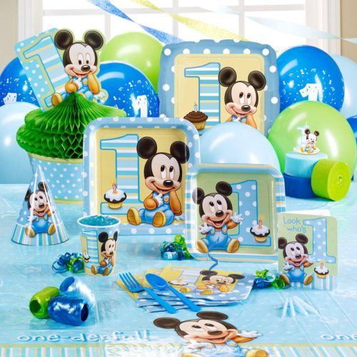 Baby Mickey Mouse Disney