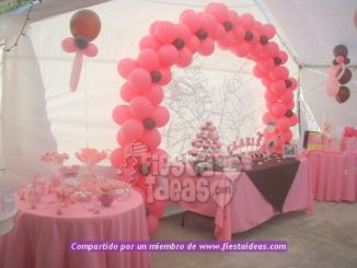 Ideas De Decoracion Baby Shower Nina.Ideas De Decoracion Para Un Baby Shower Perfecto Trabajos