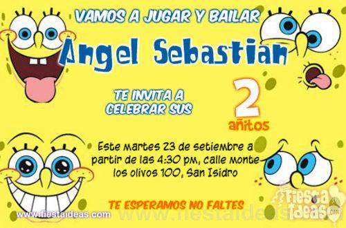 invitaciones_bob esponja_3