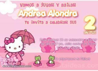 Invitaciones_Hello_Kitty 2