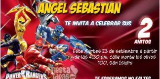 invitacion_powerranger_1