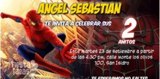 invitacion_de_cumpleaños_spiderman_1