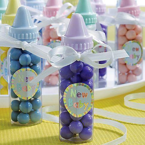 Ideas_recuerdos_babyshower. Fiestaideas Baby Shower Decoracion F00001