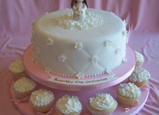 tortas de comunion