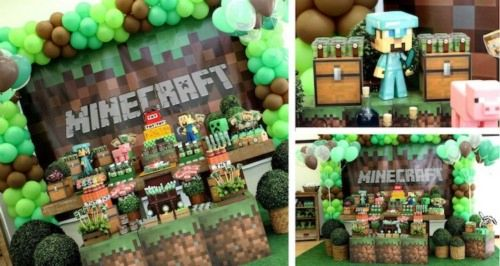 decoracion_fiesta_Minecraft_fiestaideasclub-00009