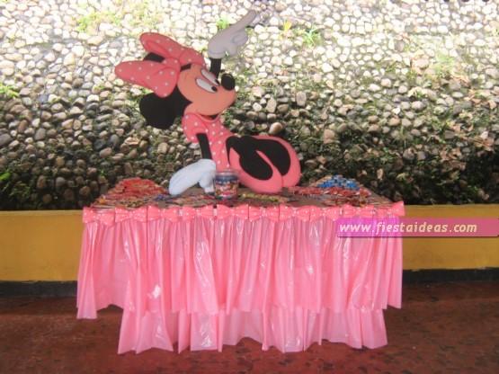 Minnie Decoraciones Fiestaideas Mouse Decoraciones Mouse Fiestaideas 00004 Minnie w7IqTzvv