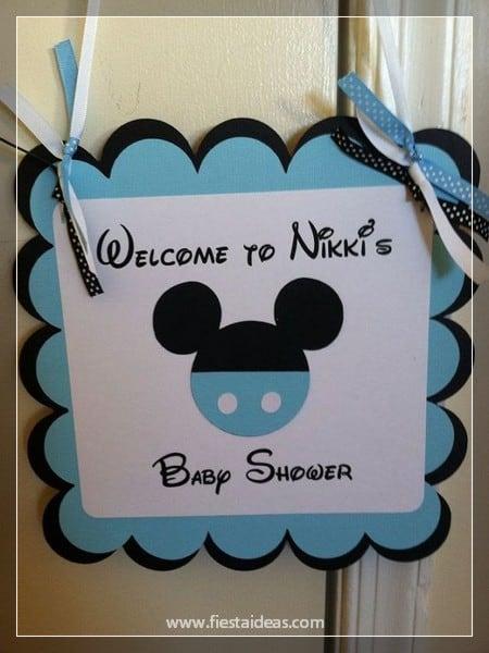 Decoraciones_baby_shower_mickeymouse_fiestaideas_00012 Imagen De  Catchmyparty.com Decoraciones_baby_shower_mickeymouse_fiestaideas_00008