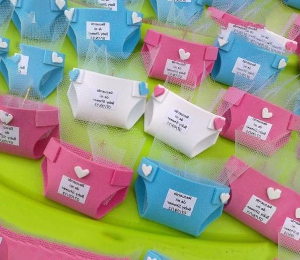 25 Recuerdos Para Baby Shower Todas Son Increibles Y Originales Ideas