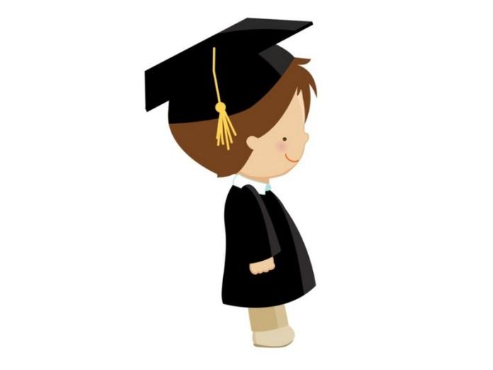 70 Invitaciones De Graduación