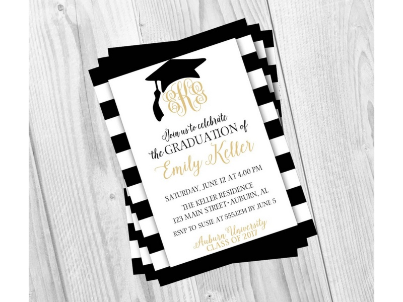 Tarjetas De Graduacion Para Imprimir Saves Wpart Co