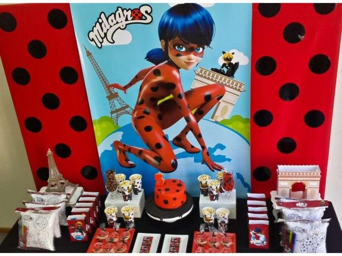 imágenes de Ladybug