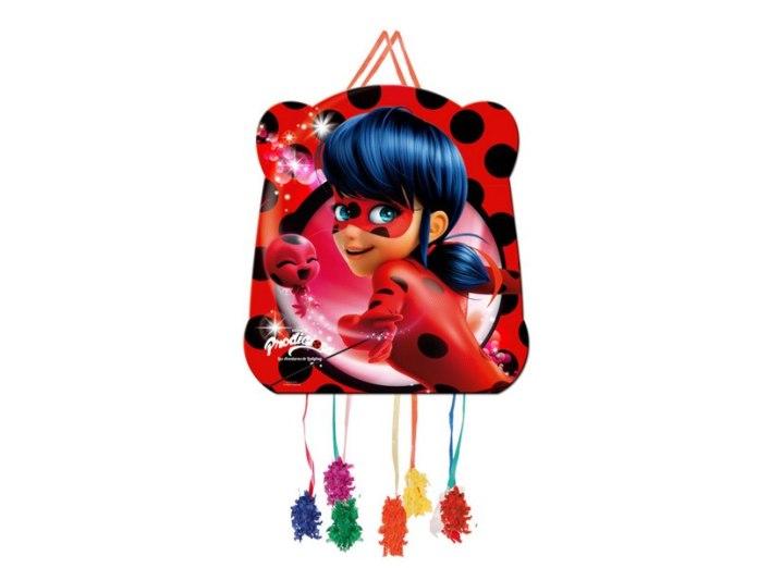 Piñata de Ladybug.