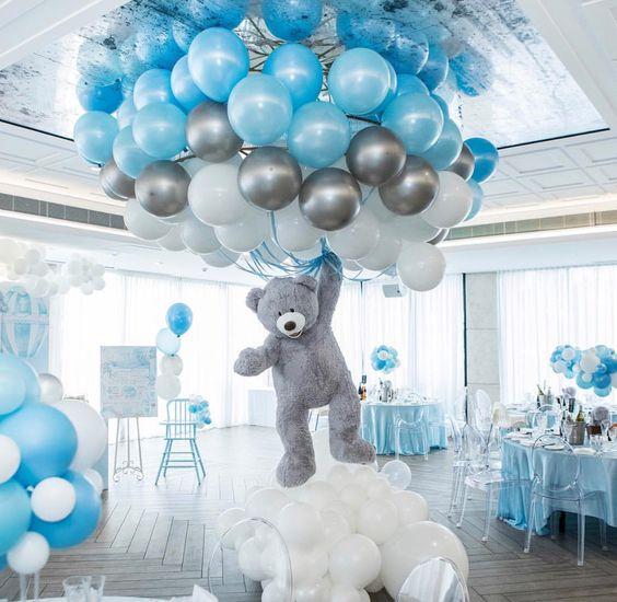 Baby Shower Invitations Safari