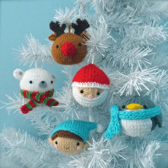 25 Bolas De Navidad Ideas Originales Y Fáciles De Hacer 2019