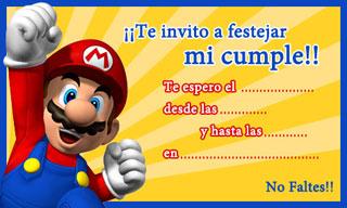 super mario bros free birthday